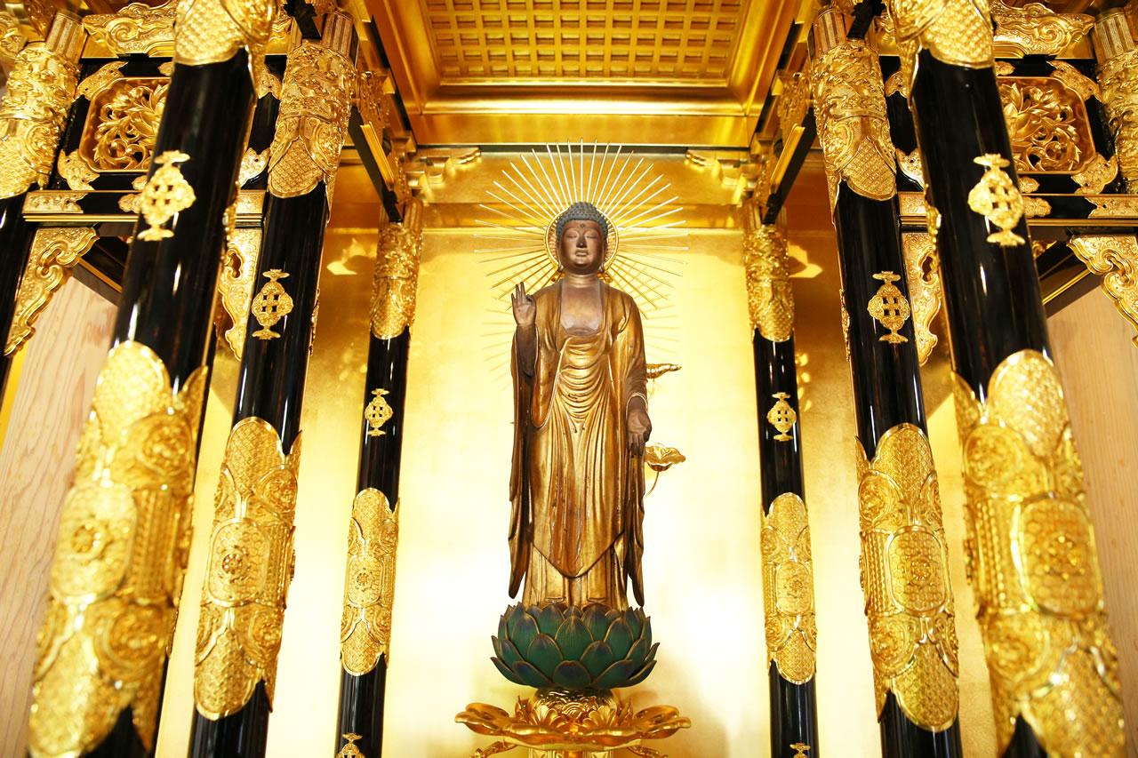 浄慶寺の歴史イメージ01