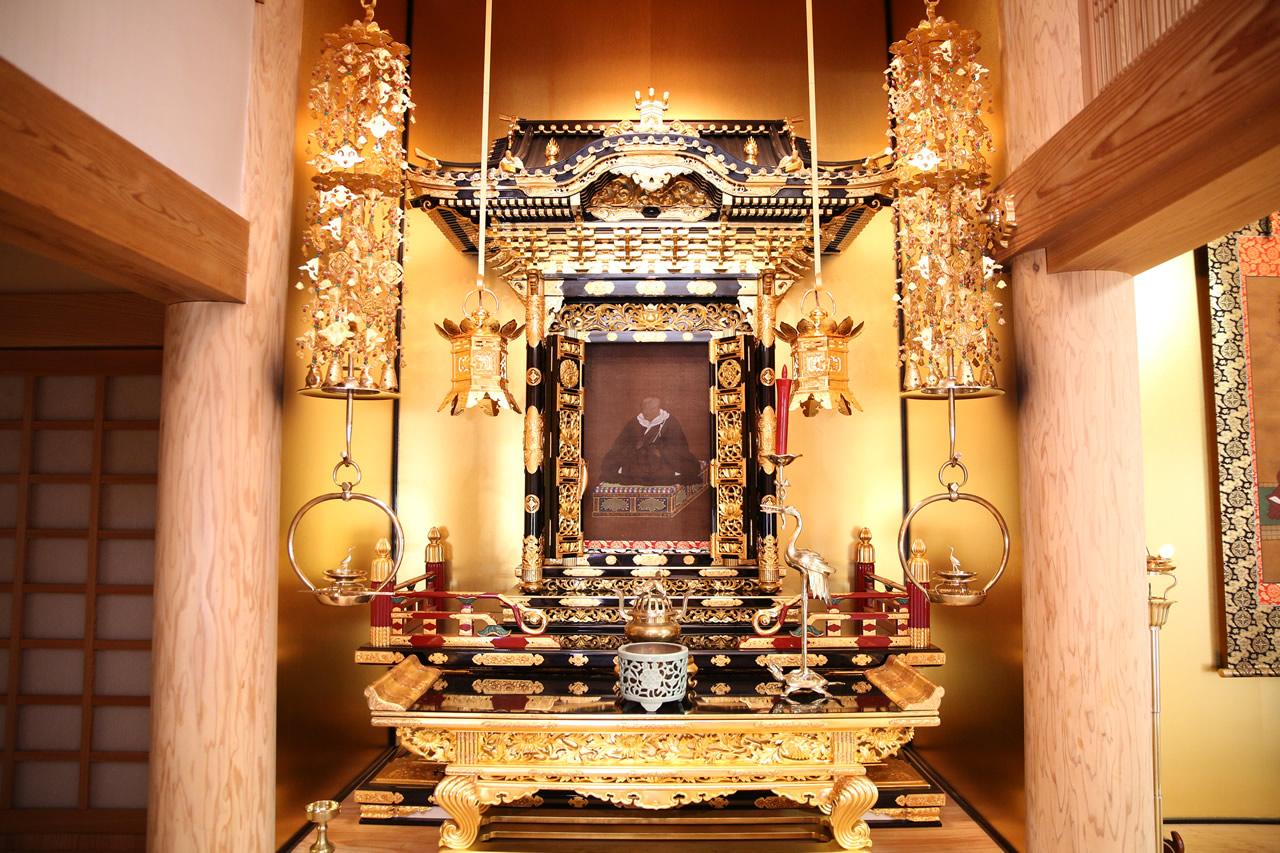 浄慶寺の歴史イメージ02
