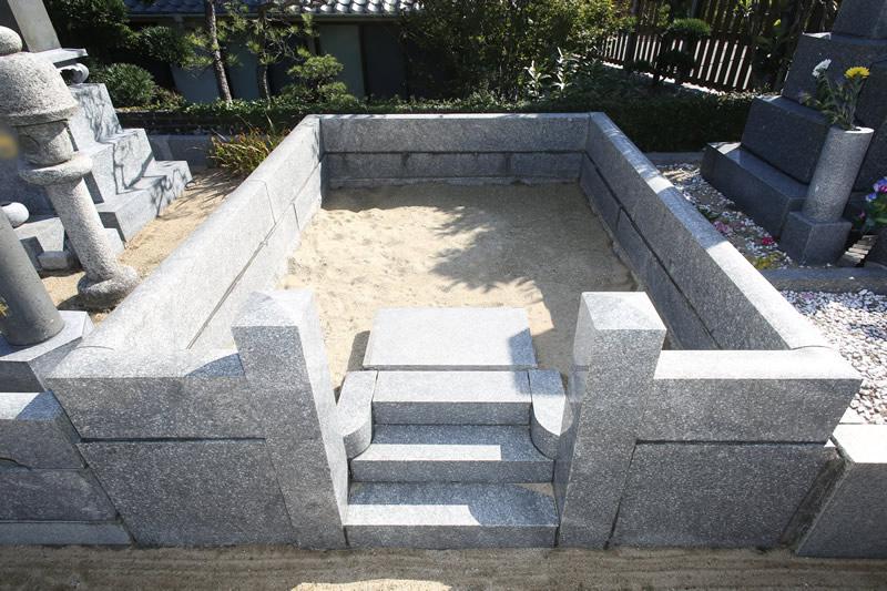 自由設計墓(大)イメージ